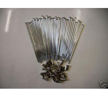 Speiche BMW R50/5,R60/5,R75/5,R60/6,R60/7,R75/6,R80,R90,R,Hinder